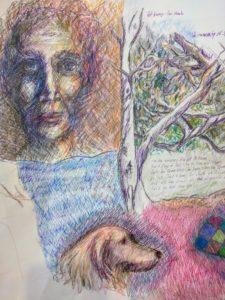 James Dingman Drawing